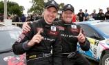 Scott Pedder to take WRC2 plunge