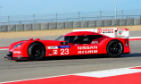 Gamers secure Nissan LMP1 seats