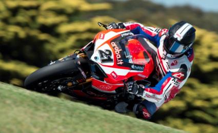 Exclusive: Aussie legend plotting Superbike return