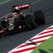 Maldonado puts Lotus back on top in Barcelona
