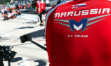 Manor Marussia feature on updated F1 entry list