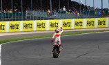 British MotoGP to run at Silverstone in 2015-16