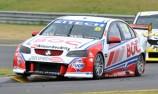 Victorian V8 teams prepare for more testing