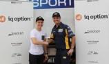 Tom Grech graduates to Formula 4 with AGI Sport