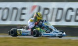 Aussie karters impress at Winter Cup