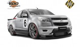 V8 Utes, V8SC to jointly develop new platform