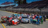 GALLERY: Clipsal 500 Wednesday set-up