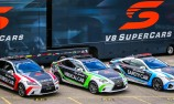 V8 engine central to Lexus racing interest