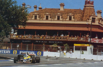 City project to remove iconic Adelaide GP layout