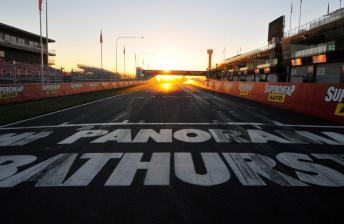 Bathurst closing on second circuit, MotoGP pitch