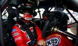 Waters sets benchmark in Dunlop Series practice