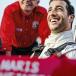 Daniel Ricciardo drives Targa Florio in Alfa Romeo