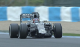 Vettel fastest again as Red Bull finds trouble