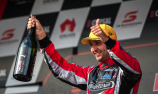 Coulthard wins chaotic second race in Adelaide