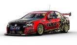 FIRST PICS: Toll HRT reveals new livery