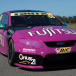 Renee Gracie reveals bold Dunlop Series livery