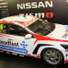 Two-event primary sponsor for Moffat Nissan