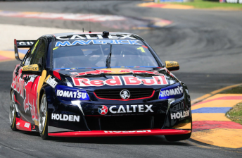 Record breaking Whincup claims pole double