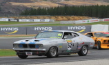 TCM and Aussie Racing Cars feature at Highlands