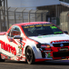 SUPPORTS: McNally claims Clipsal Utes shootout