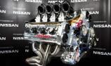 Nissan North America delivers for V8 program