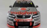 FIRST PICS: TeamVodafone's first Holden