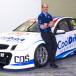 Tim Blanchard unveils Cooldrive LDM livery