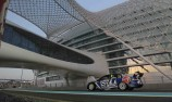 Whincup scrubbed, van Giz fastest at Yas