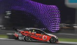 Jamie Whincup takes the Dhabi Double