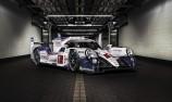Toyota, Porsche launch 2015 WEC fighters