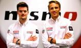 Chilton, Buncombe complete Nissan LMP1 line-up