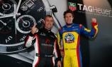 McBride scores maiden Carrera Cup pole