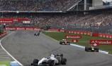 FIA cancels Formula 1 German GP