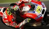 Ducati begins final MotoGP test on top