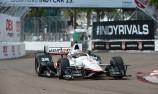 Power poles Penske rout of IndyCar opener