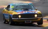 Johnson to race Bowe Mustang in Tasmania