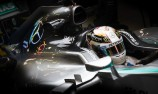 Damon Hill: Hamilton yet to reach his peak