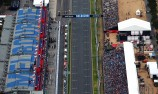 LIVE UPDATES: F1 and V8 Supercars at AGP