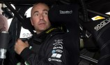 Ambrose breaks silence on V8 sabbatical