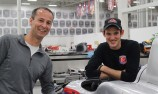 Brabham returns to Indy Lights with Andretti