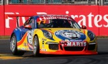 McBride takes first Carrera Cup race win