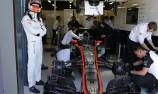 McLaren hoping for finish amid engine dramas