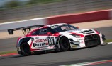 New Academy stars pitched into Blancpain series