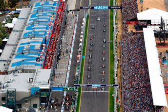 The Australian Grand Prix will see the first of the shared broadcast rights between Fox Sports and Channel 10. Where will you watch F1 in 2015?