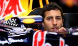 Coulthard: Ricciardo must be patient in 2015