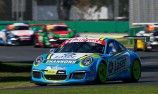 Richards takes two from three in Carrera Cup