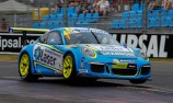 Richards takes clean-sweep of Carrera Cup