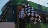 VIDEO: Rosberg ready to defend AGP title