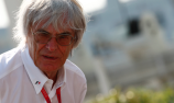 Former F1 boss Ecclestone becomes father again at 89