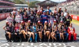 GALLERY: Grid Girls from the Clipsal 500